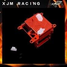 1/5 Rc Car CNC radio box set for Baja 5B