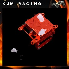 1/5 Rc Car CNC radio box set for Baja 5B