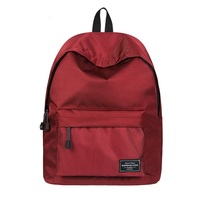 CH1505 D4 New Fashion Primary and Secondary School Bag Students Designer Backpacks Women High Quality