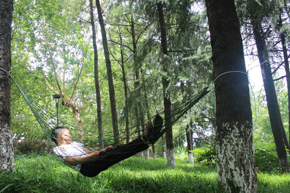 Portable Hammock (1)