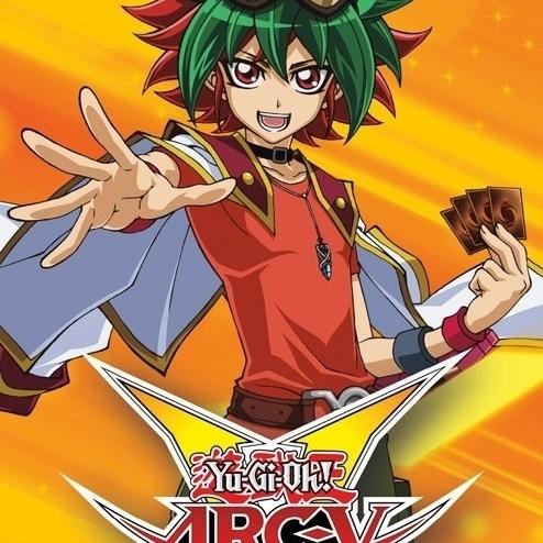 Yu-Gi-Oh Arc-V – Yuya Poster Print (22 x 34)