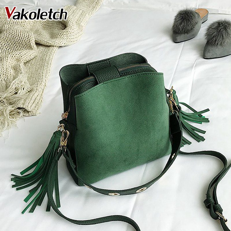 2019 High Quality Women's Leather Handbags Patchwork Shoulder CrossBody Bags Fashion Soft Leather Women Messenger Bags KL190