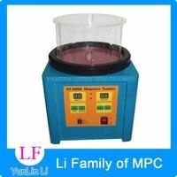 1100 г ферромагнитные мощный магнитный стакан 220 В/KT 280 в Электрический магнитный полировальный станок 110