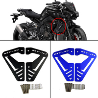 For YAMAHA MT 10 2015 2016 Radiator Protector Cover Plates Guard MT 10 MT10 2015 2016