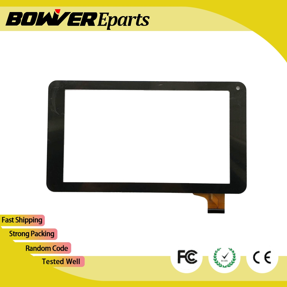 A+ New For 7 DEXP Ursus A270i JOY Tablet Capacitive Touch screen digitizer Touch panel Glass Sensor Replacement replacement lcd digitizer capacitive touch screen for lg vs980 f320 d801 d803 black