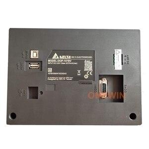 Image 2 - Nieuwe en originele DOP 107BV DOP 107CV DOP 107EV DOP 107EG DOP 107WV HMI touch screen 7 inch Human Machine Interface Display