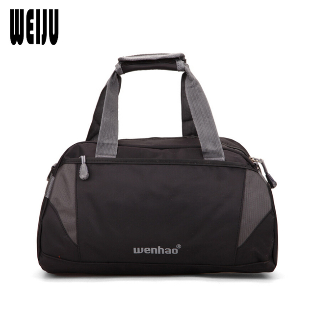 2017 New Men Travel Bag Nylon Waterproof Women Travel Bags Casual Travelling Bags And Luggage For Women Duffle Bag