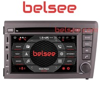 Belsee for Volvo V70 S60 XC70 2000 2004 Android 8.0 Octa Core Car Radio 4GB Stereo Bluetooth GPS Navigation Autoradio DVD Player