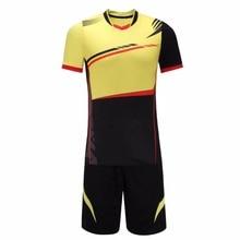 survetement football 2017 Training football Jerseys Sets Comfortable individuality soccer jerseys man quick-dry soccer tracksuit