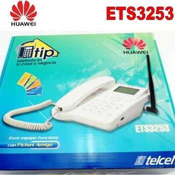GSM Fixed Wireless Terminal Huawei ETS3253 32 port 128 sim fwt fixed wireless terminal gsm gateway bulk sms machine