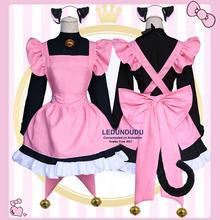 7ab875299f1c8 Maid Dress Cat Promotion-Shop for Promotional Maid Dress Cat on ...