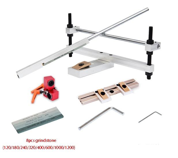 Chef Knife Grinding system Apex Pencil sharpener system Manual Household knife sharpener lansky mini dog bone knife sharpener
