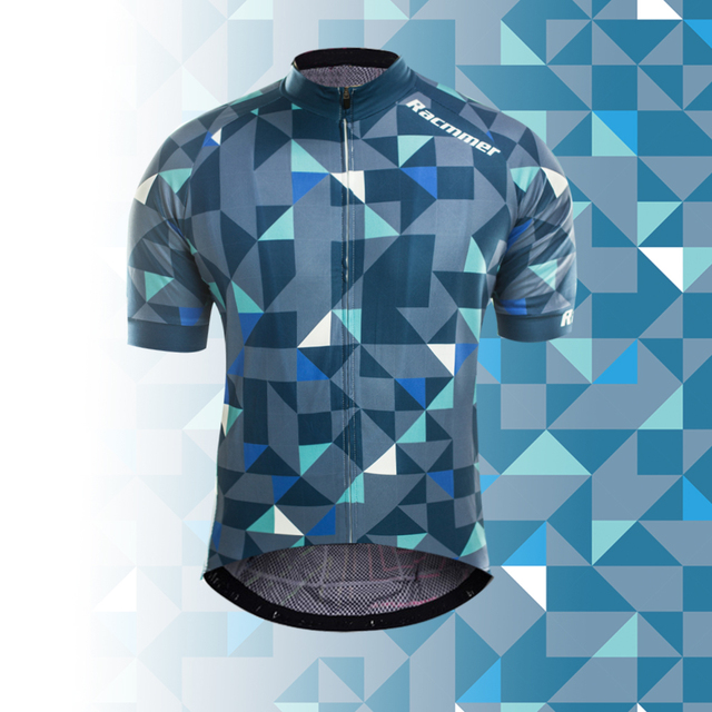 Racmmer 2018 Breathable Cycling Jersey Short Sleeve Summer Spring Men s  Shirt Bicycle Wear Racing Tops Cycling Clothings  DX-02 b697764ce