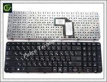 Russian Keyboard for HP Pavilion G6 G6-2000 G6Z-2000 G6-2000 g6-2100 G6-2163sr G6Z-2000 AER36Q02310 R36 RU Black WITH FRAME