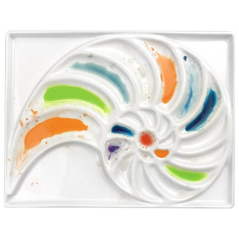 Bettwäsche Digitaldruck 100/% Baumwolle Watercolor Stripes Natural