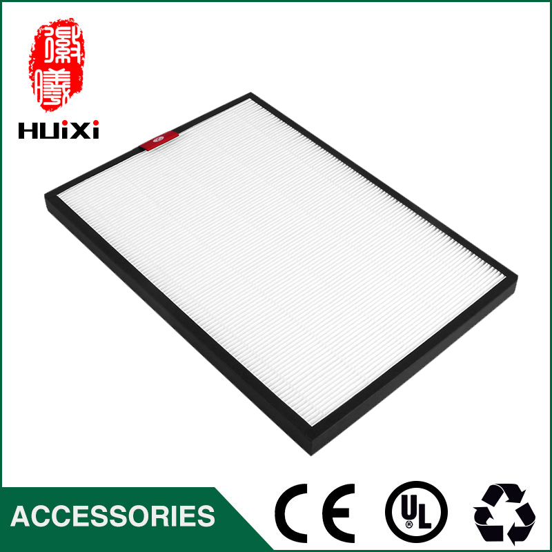The HPF35M1120 hepa filter cleaner parts, hot sale high efficient composite air purifier parts JAC35M2101W PAC35M1101W PAC35M210 hot parts