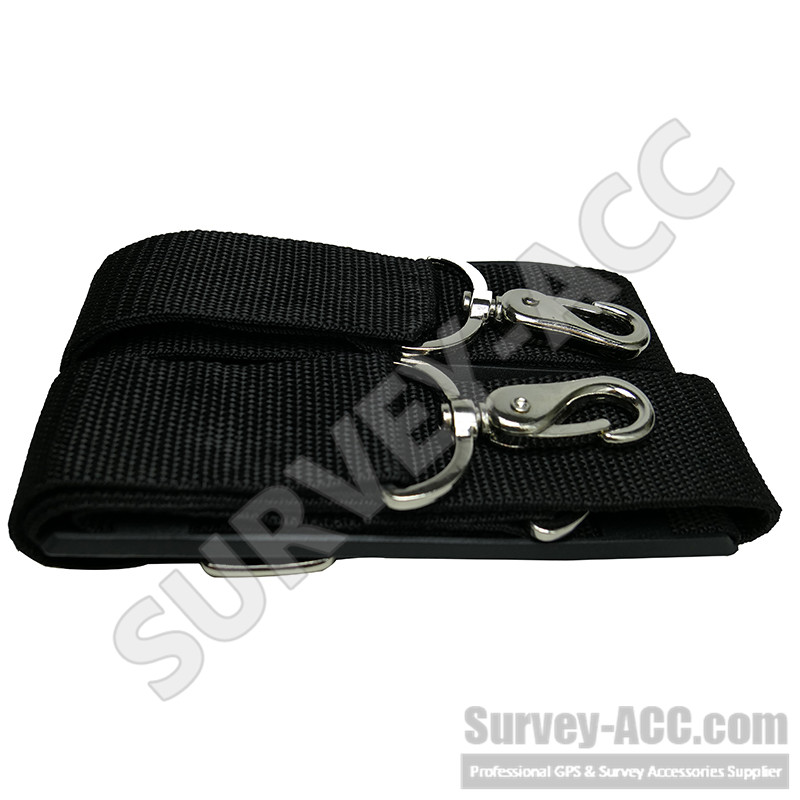 surveying accessories Carrying case backpack used for Topcon total station case цена