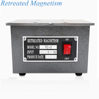 Degaussing Device Small Powerful Demagnetizer Metal Mold Grinder Plane Demagnetization Machine TC 2