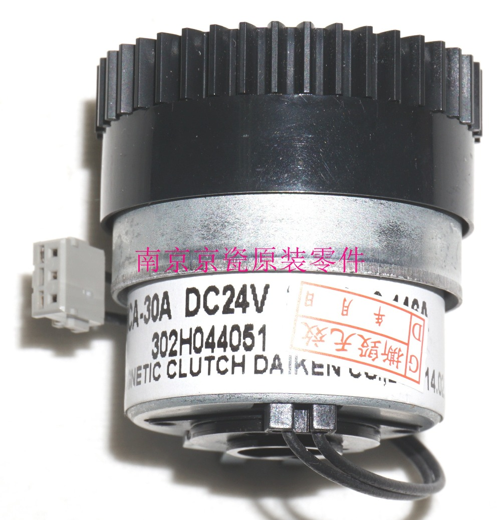 все цены на New Original Kyocera 302H094221 CLUTCH REGISTRATION for:KM-2540 3040 2560 3060 TA300i онлайн