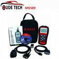 Autel Maxiscan Ms509 Obdii/Eobd Mais Econômica Auto Code Reader Para Eua/ásia/europa Detector Carro de Diagnóstico ferramenta