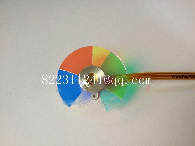NEW original Projector Color Wheel for Viewsonic PDJ6531W color Wheel