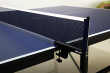 High Quality XVT Professional Metal Table Tennis Table Net & Post / Ping pong Table Post & net Free Shipping(China)