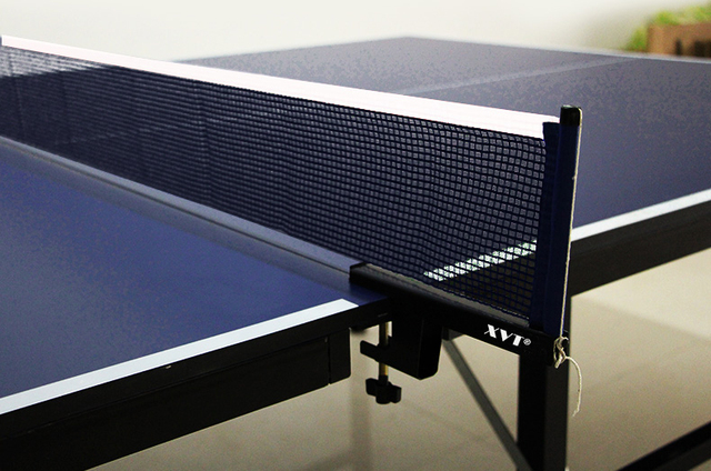 Delicieux High Quality XVT Professional Metal Table Tennis Table Net U0026 Post / Ping  Pong Table Post