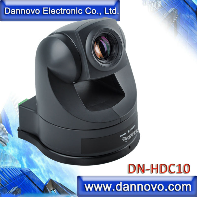 DANNOVO HD 18x Zoom Video Conference Equipment Camera,Quality better than Sony D70P, with HDMI,AV Video Output