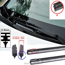 Buy Acura Mdx Wiper Blade And Get Free Shipping On AliExpresscom - 2006 acura rl wiper blades