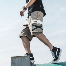 men shorts sweat hip hop streetwear summer military cotton mens bermuda shorts M-XXXL 2019 cargo gay mens short shorts men shorts sweat hip hop streetwear summer military cotton mens bermuda shorts m xxxl 2019 cargo mens cotton shorts