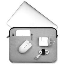 Nylon Sleeve Case For Acer Aspire E 15 ES 15 15.6 Laptop Bag