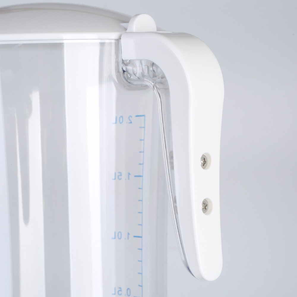 SYNTEAM Brand Hydrogen Water Generator High Capacity 2L Hydrogen Water Maker For Family Alkaline Water Ionizer Kettle WAC002