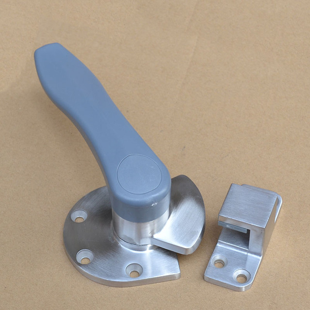 Free Shipping Stainless Steel Door Handle Steam Box Hinge