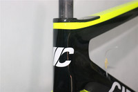 Newest CP NK1K T1000 1K Or 3k Frame Full Carbon Road Bike Frame Fork Headset Seatpost