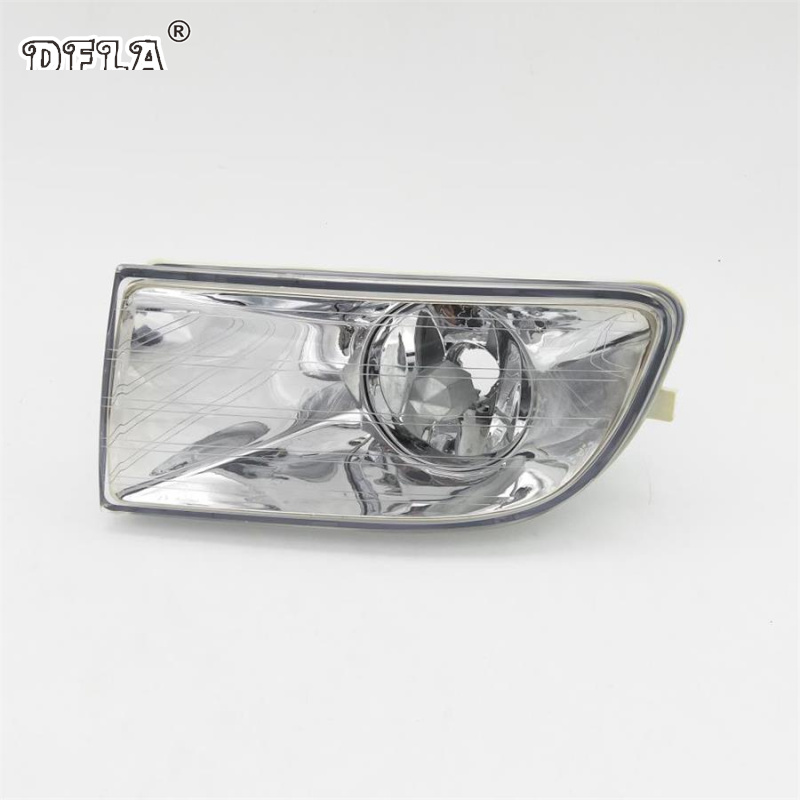 Car Light For Skoda Octavia A5 MK2 Sedan Combi 2004 2005 2006 2007 2008 Car-styling Front Fog Light Fog Light Left Driver Side right side front fog light headlight for audi a3 s3 s line a4 b7 2004 2005 2006 2007 2008 oem 8e0941700 car accessory p318 r