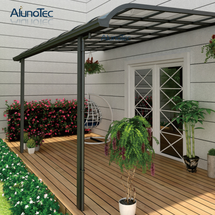 Polycarbonated Canopy Cover Patio Awning 3m Length X 3m Width X 3m Height   In Garages, Canopies U0026 Carports From Home U0026 Garden On Aliexpress.com |  Alibaba ...