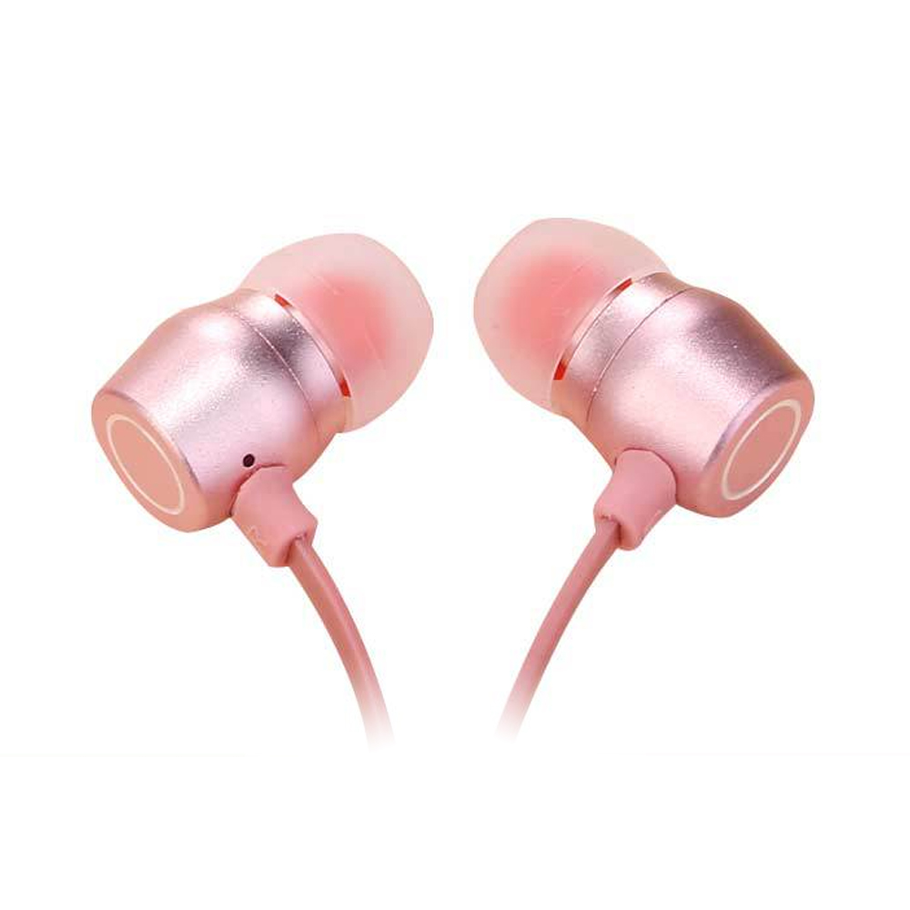 qijiagu 3.5mm Univerzalni žičani uši za slušalice Stereo - Prijenosni audio i video - Foto 2