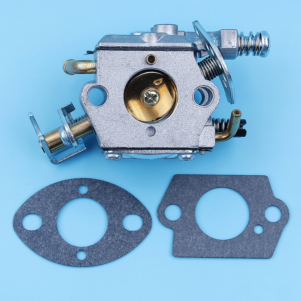 Carburetor Carb Gasket For EFCO EMAK OLEO MAC 932 937 741 941C 941CX GS44 Chainsaw Carby OLEO-MAC Replace Walbro WT-705A