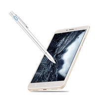 Active Stylus Pen Capacitive Touch Screen For Xiaomi Mi 6 5 A1 Max 7 Note 4