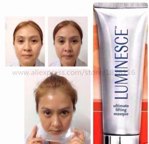 ФОТО Jeunesse Luminesce Ultimate Lifting Masque FREE SHIPPING