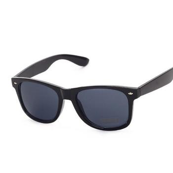 cb97e18a95 De alta calidad gafas de sol polarizadas de los hombres de la marca de lujo  de diseño de gafas de sol UV400 gafas mujer hombre gafas 2140