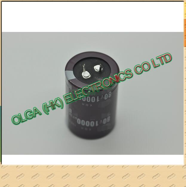 Import amplifier audio electrolytic capacitors 80 v10000uf 10000 uf80v capacit sufficient capacity sufficient p