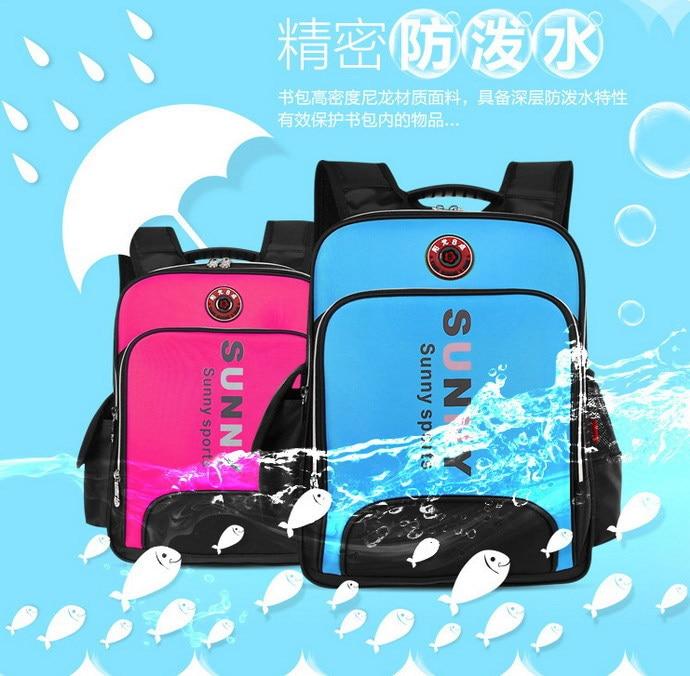Aliexpress.com : Buy Top Brand Orthopedic Breathable Schoolbag ...