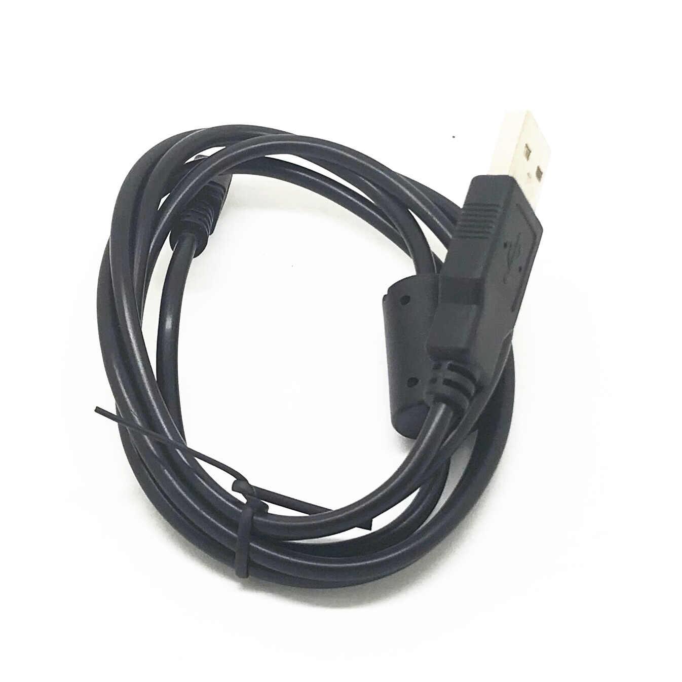 ENTREGA GRATUITA, Cable de sincronización de PC USB, Cable de carga de datos para RICOH GR2 GRII GR II