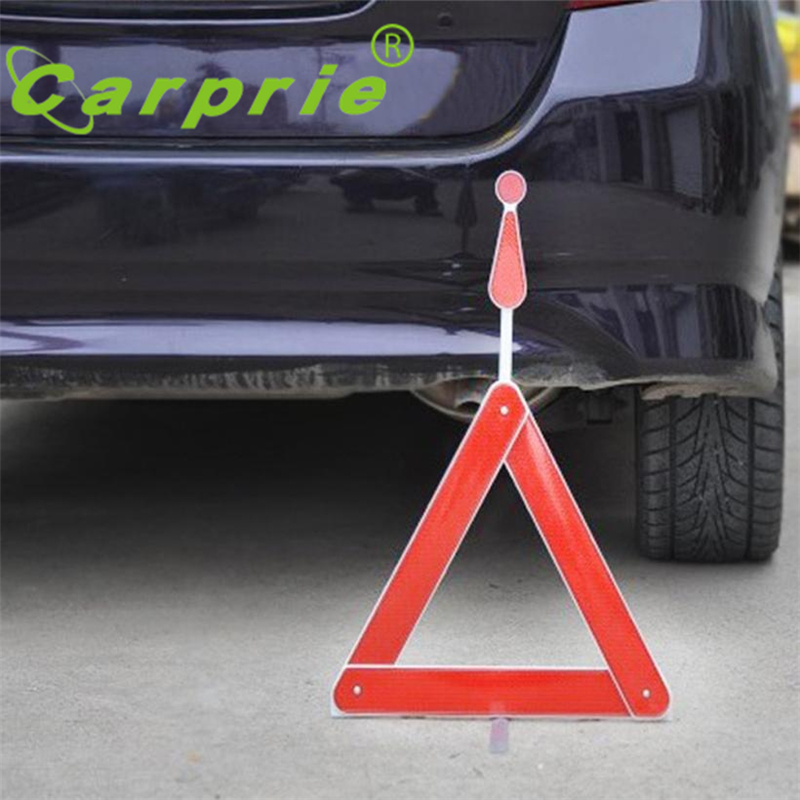 New Folding Car Emergency Tripod Reflective Automobile Traffic Warning stop sign_KXL0701