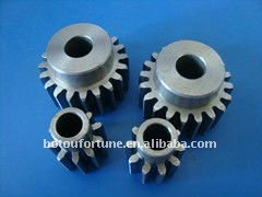 C45 steel 1.0M spur gear 20teeth,15teeth and rack 15x15x1000 and PA66 cable drag chain50x25 for CNC machineC45 steel 1.0M spur gear 20teeth,15teeth and rack 15x15x1000 and PA66 cable drag chain50x25 for CNC machine
