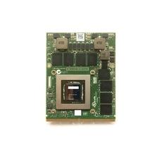 GTX 680m GTX680M 2GB GDDR5 MXM3 0b Graphics VGA Card 20HTK 020HTK CN 020HTK N13E GTX