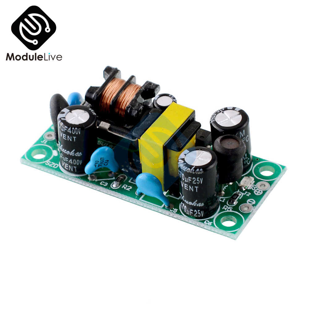 12V 500mA AC-DC Power Supply Converter Step Down Module Electronic Transformer