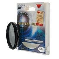 Kenko dijital filtreler 72mm cpl cir-pl ince halka polarize filtre dijital lens canon 85 protectorfor 1.2 35 1.4nikon24-85 16-80