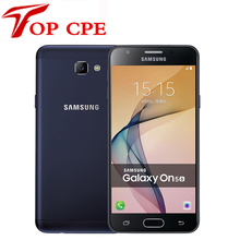 Оригинальный samsung galaxy on5 g5700 4 г lte мобильный телефон 13.0mp dual sim 3 Г RAM 32 Г ROM Окта ядро 5.0 »Android Восстановленное телефон